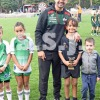 U8-1 K GF COOGEE RANDWICK vs REDFERN ALL BLACKS 4th Aug