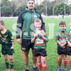 U8-1 L GF BOTANY (G) vs MAROUBRA (R) 4th Aug