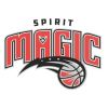 GEBC X10 Spirit Magic 3 Logo