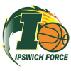 Ipswich Force U14 Girls Logo