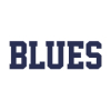 Frankston Blues U14 Girls Logo