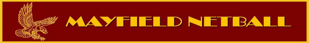 Mayfield Netball