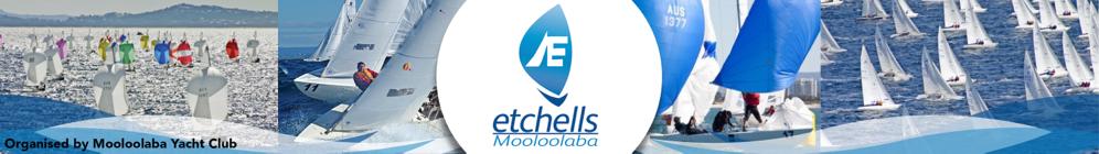 Mooloolaba Etchells