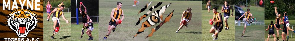 Mayne Tigers AFC