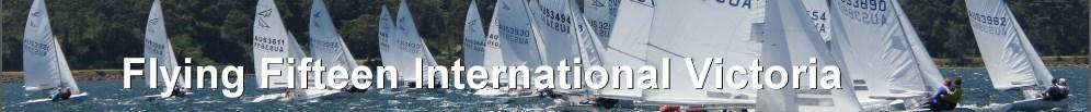 Flying Fifteen International - Victoria