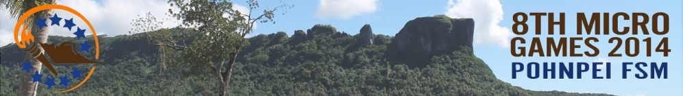 Micronesian Games 1