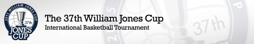 William Jones Cup