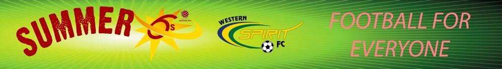 Western Spirit Summer6's