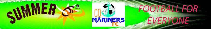 CQ Mariners Summer 6s