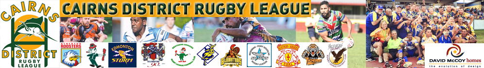 Cairns & District Rugby League