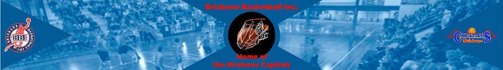 Brisbane Basketball