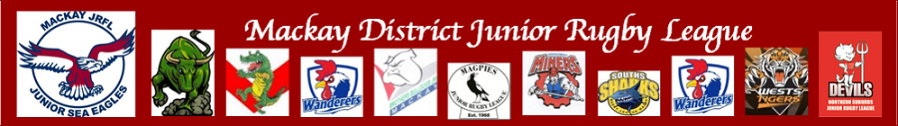 Mackay Junior Rugby League Inc