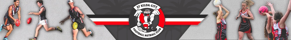 St Kilda City Football Club
