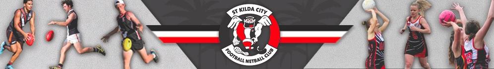 St Kilda City Football Club