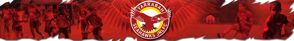 Yarrabah Seahawks JRLFC