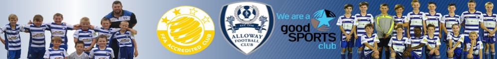 Alloway Football Club