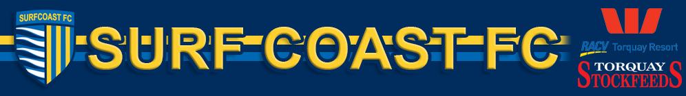 Surf Coast FC 2