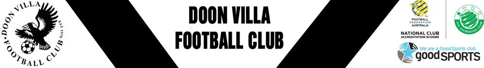 Doon Villa FC