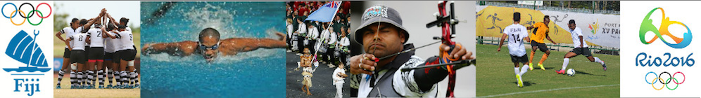 Team Fiji