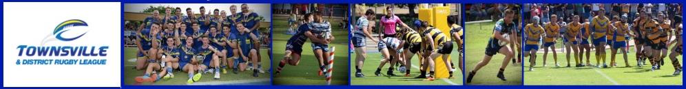 Townsville Rugby Football League Ltd