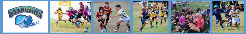 Townsville & District Junior Rugby League