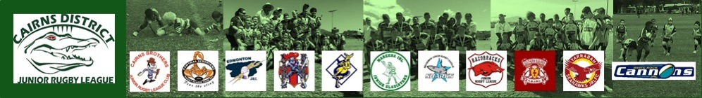 Cairns & District Junior Rugby League