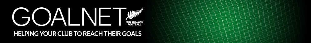 Football New Zealand - Goalnet