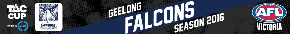 Geelong Falcons 2016