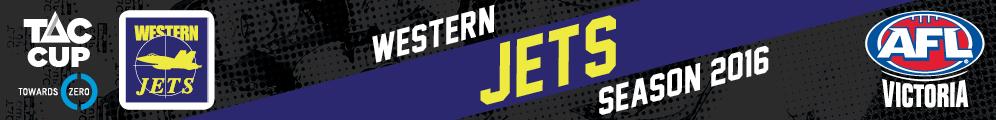 Western Jets 2016