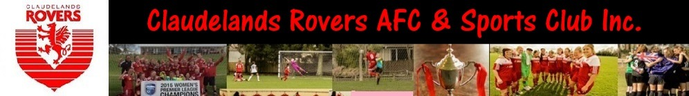Claudelands Rovers Sports Club (Inc)