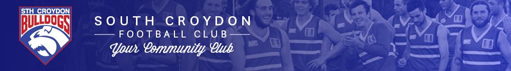 South Croydon FC 2016/2