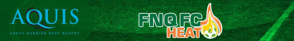 FNQ FC - ICC