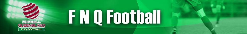 FNQ - Football 2016