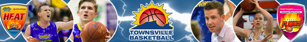 Townsville Basketball Association