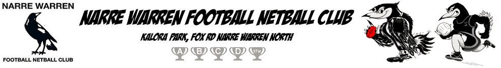 Narre Warren Football Netball Club