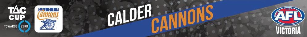 Calder Cannons
