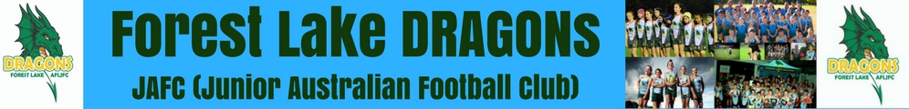 Forest Lake Dragons