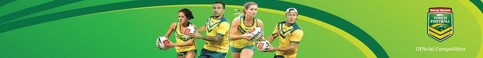 Touch Football Australia