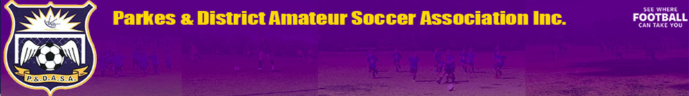 Parkes & District Amateur Soccer Association Inc.