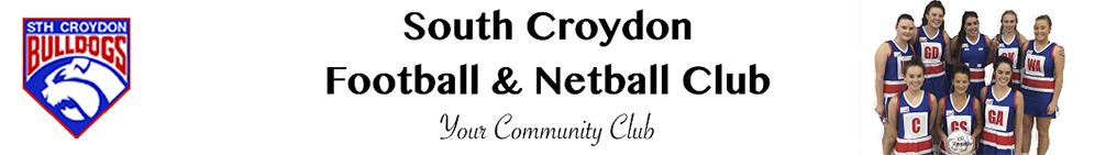South Croydon FC