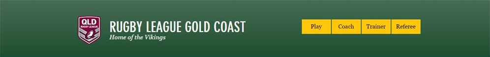 Gold Coast Rugby League