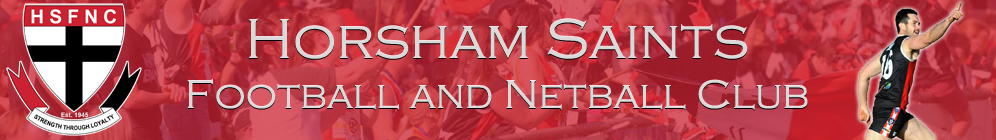 Horsham Saints Football and Netball Club