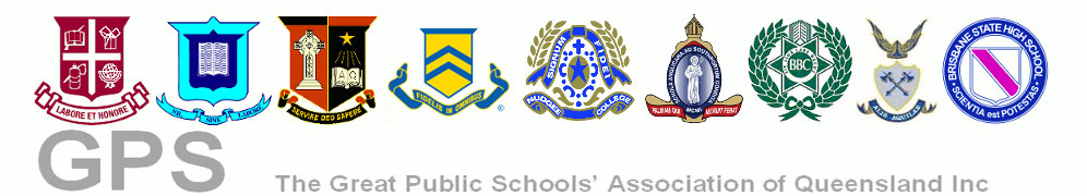Great Public Schools' Association of Queensland