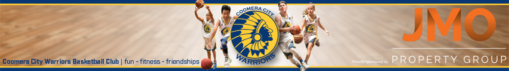 Coomera City Warriors 2017
