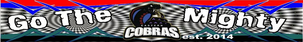 Eastern Cobras 2017