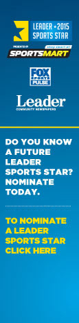 Do you know a future Leader Sports Star? Nominate today.