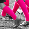 >Pink Sports Day 2015
