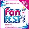 >Netball World Cup FanFEST
