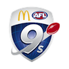 >McDonald's AFL 9s Classic 2016