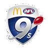 >McDonald's AFL 9s Classic 2016